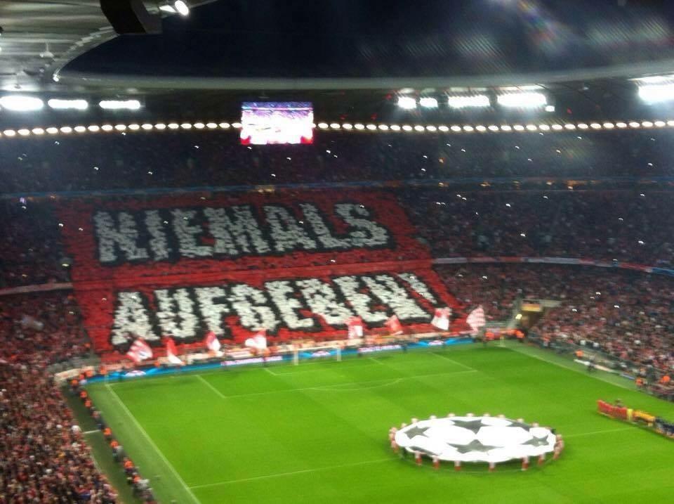 Bayern München Ausblick Saison 20152016