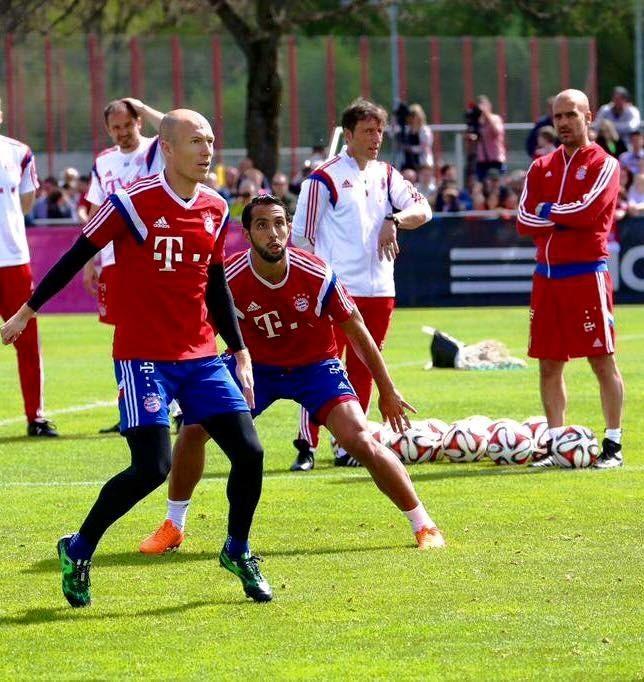Der FC Bayern & die Inkompetenz der Anderen