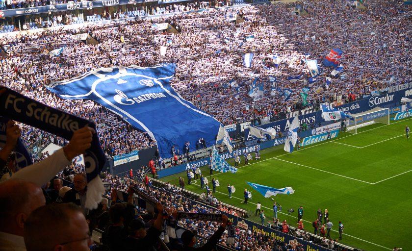 Deutsche Bundesliga – das reinste Paradies für Talente