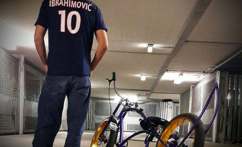 Wohin geht es für Zlatan Ibrahimovic?