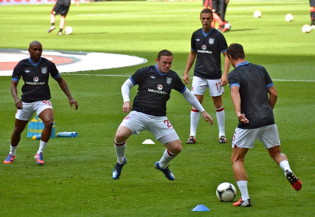 Englische Fußballmeister
