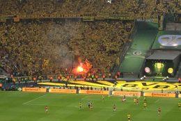 Dortmund kauft die Konkurrenz leer