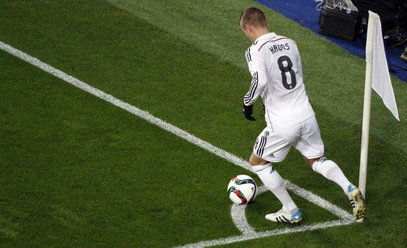 Toni Kroos verdient bei Real Madrid nur 6.000€ im Monat!