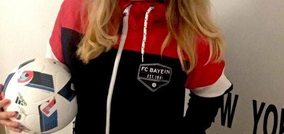 Woohooo – Die Fußballfreunde sind offizieller FC Bayern Fanclub
